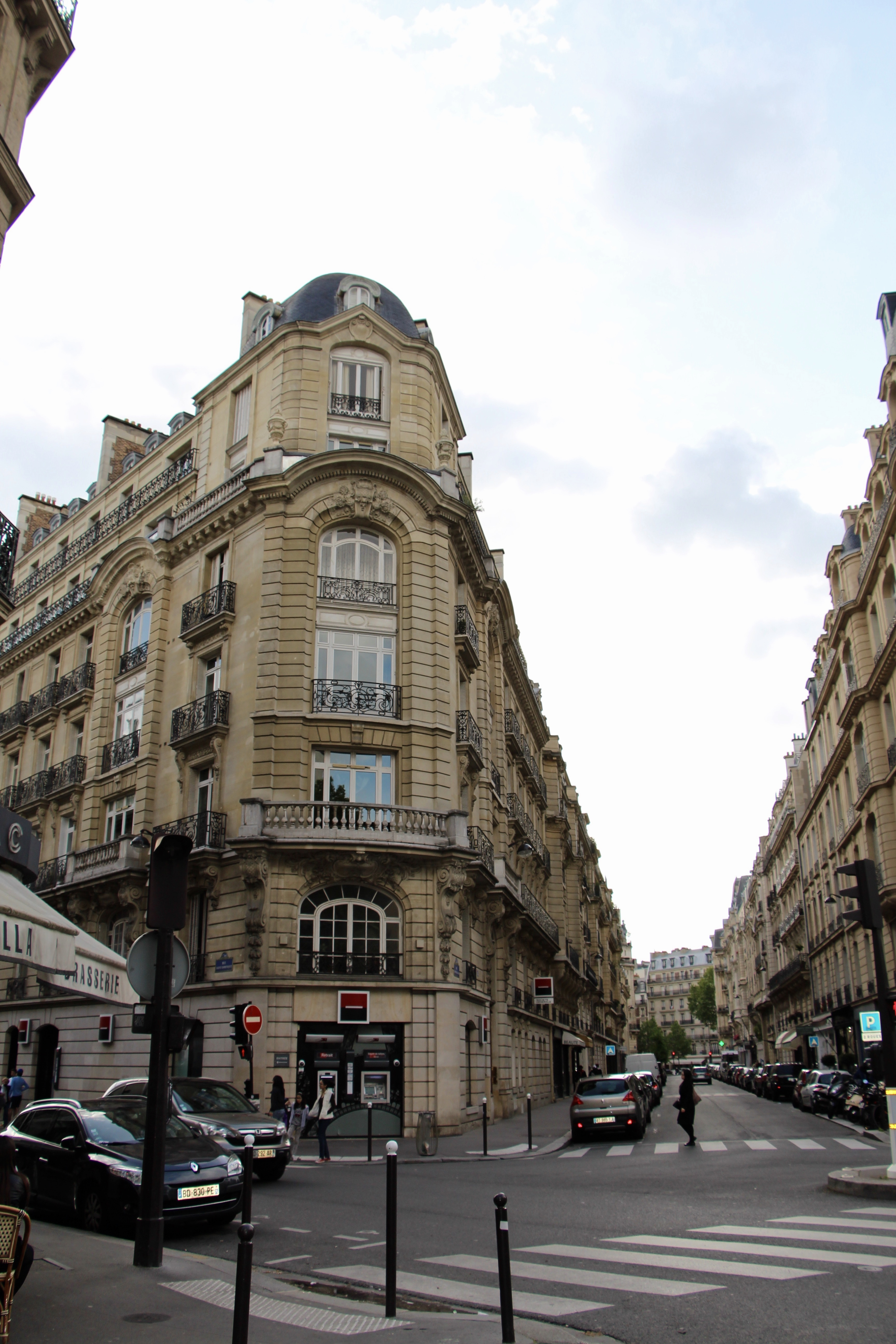 What to see and do in Paris France