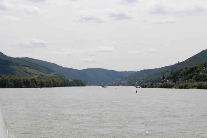 Rhine River Valley, Germany