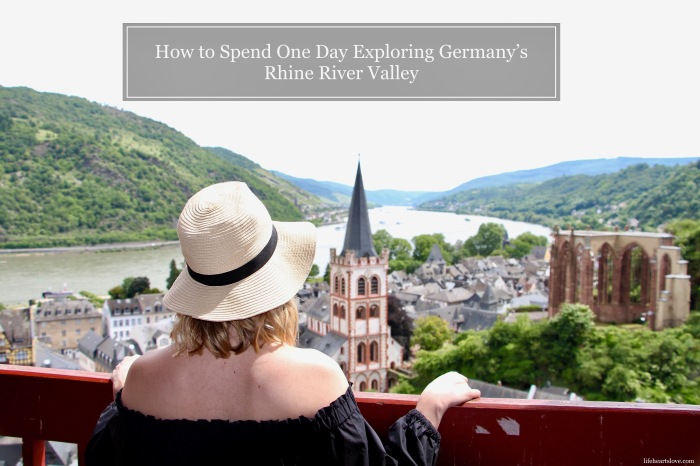 Rhine River Valley, Germany