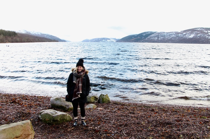 Dores, Scotland